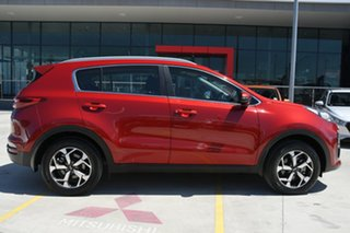 2019 Kia Sportage QL MY19 Si 2WD Red 6 Speed Sports Automatic Wagon.