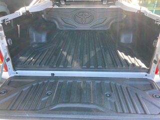 Hilux 4x4 SR5 2.8L T Diesel Automatic Double Cab