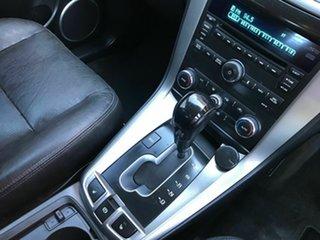 2015 Holden Captiva CG MY15 7 AWD LTZ Bronze 6 Speed Sports Automatic Wagon
