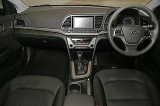 2016 Hyundai Elantra AD MY17 Active Polar White 6 Speed Sports Automatic Sedan