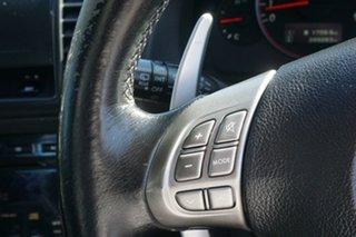 2007 Subaru Outback B4A MY07 AWD Silver 4 Speed Sports Automatic Wagon