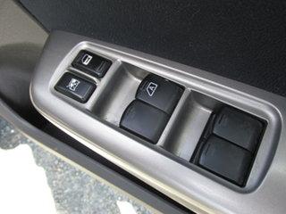 2010 Subaru Forester MY10 X Grey 5 Speed Manual Wagon