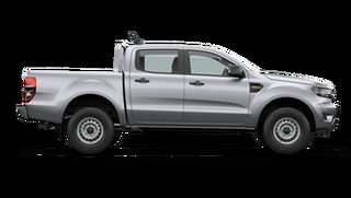 2021 Ford Ranger PX MkIII XL Aluminium 6 Speed Automatic Pick Up.