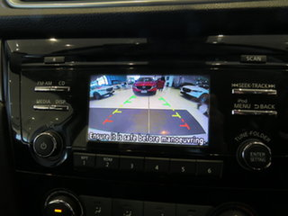 2018 Nissan Qashqai ST X-tronic Wagon