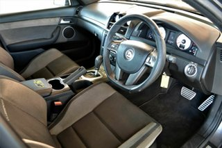 2007 Holden Special Vehicles ClubSport E Series R8 Grey 6 Speed Sports Automatic Sedan