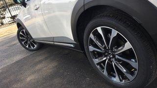 2021 Mazda CX-3 DK2W7A sTouring SKYACTIV-Drive FWD 6 Speed Sports Automatic Wagon