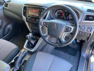 2020 Mitsubishi Triton MR MY20 GLX-R (4x4) 6 Speed Manual Double Cab Pick Up.
