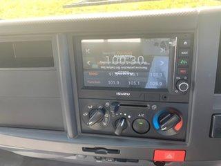 2021 Isuzu N Series 7500/11000 188HP Tipper Manual