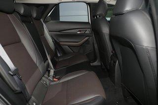 2021 Mazda CX-30 DM2WLA G25 SKYACTIV-Drive Astina Snowflake White 6 Speed Sports Automatic Wagon