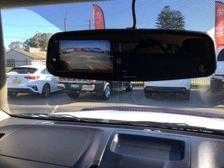 2015 Ford Focus LW MkII MY14 Sport PwrShift Blue 6 Speed Sports Automatic Dual Clutch Hatchback