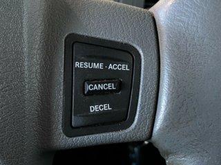 2007 Jeep Grand Cherokee WH MY2007 Laredo Grey 5 Speed Automatic Wagon