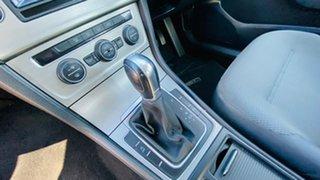 2014 Volkswagen Golf VII MY14 90TSI DSG Comfortline Silver 7 Speed Sports Automatic Dual Clutch