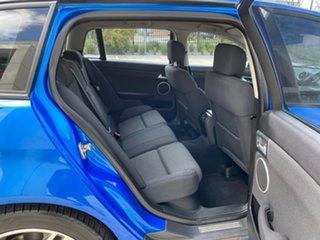 2011 Holden Commodore VE II SV6 Sportwagon Blue 6 Speed Sports Automatic Wagon