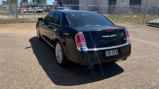 2013 Chrysler 300C LUXURY MY12 Black Automatic Sedan
