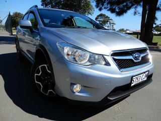 2014 Subaru Forester S4 MY14 2.5i-L Lineartronic AWD White 6 Speed Constant Variable Wagon.