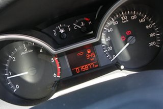 2020 Mazda BT-50 UR0YG1 XT 4x2 Hi-Rider White 6 Speed Manual Utility