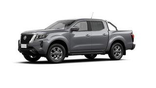 2021 Nissan Navara D23 MY21 ST Twilight Grey 7 Speed Sports Automatic Utility