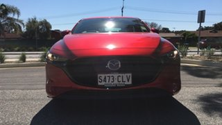 2021 Mazda 3 BP2H7A G20 SKYACTIV-Drive Touring 6 Speed Sports Automatic Hatchback