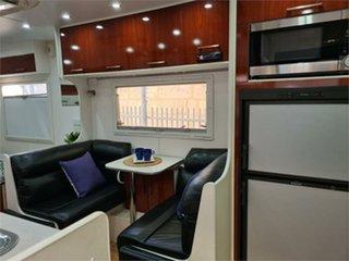 2013 New Age OZ Classic Caravan