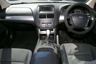 2008 Ford Falcon FG XT Grey 6 Speed Sports Automatic Sedan