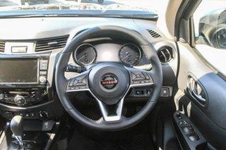 2021 Nissan Navara D23 MY21 Pro-4X Warrior Black Star 7 Speed Sports Automatic Utility