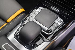 2020 Mercedes-Benz A-Class W177 800+050MY A45 AMG SPEEDSHIFT DCT 4MATIC+ S Sun Yellow 8 Speed