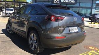 2021 Mazda MX-30 DR2W7A G20e SKYACTIV-Drive Evolve 6 Speed Sports Automatic Wagon.