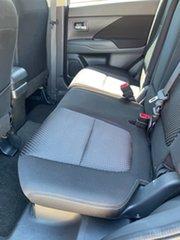 2016 Mitsubishi Outlander ZK MY16 XLS 4WD 6 Speed Sports Automatic Wagon