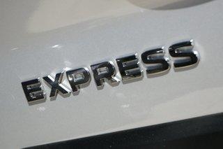 SN EXPRESS 2.0L D GLX+ 6AT LWB BH VAN