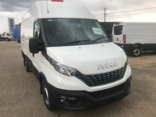 2021 Iveco Daily 50C18V Automatic.