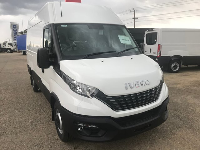 New Iveco Daily Derrimut, 2021 Iveco Daily 50C18V Automatic