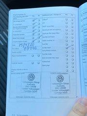 2010 Volkswagen Tiguan 5N MY10 147TSI 4MOTION Night Blue 6 Speed Sports Automatic Wagon