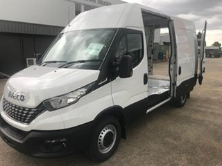 2021 Iveco Daily 35S18V Automatic.