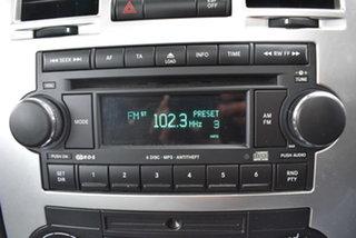 2007 Chrysler 300C MY2007 HEMI Grey 5 Speed Sports Automatic Sedan