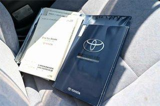 2002 Toyota HiAce Beige