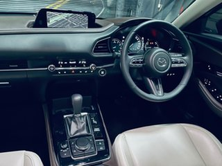 2020 Mazda CX-30 DM4WLA X20 SKYACTIV-Drive i-ACTIV AWD Astina Blue 6 Speed Sports Automatic Wagon.