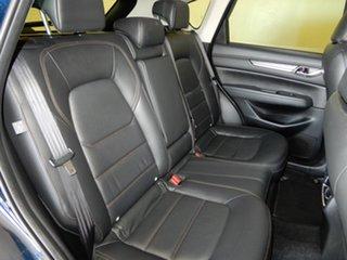 2019 Mazda CX-5 MY19 (KF Series 2) GT (4x4) Blue 6 Speed Automatic Wagon