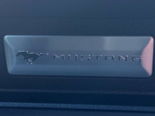 2018 Ford Mustang FM MY17 Fastback GT 5.0 V8 6 Speed Automatic Coupe