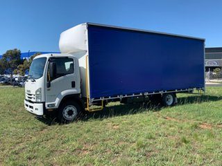 2021 Isuzu F Series FSR120/140-240 Freightpack Automated Manual Transmission