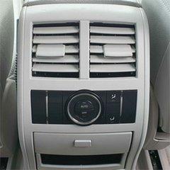 2006 Mercedes-Benz M-Class W164 ML320 CDI Blue 7 Speed Sports Automatic Wagon