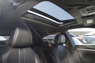 2017 Honda Civic 10th Gen MY17 VTi-LX Blue 1 Speed Constant Variable Hatchback