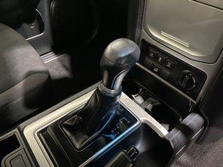 2019 Toyota Landcruiser Prado GDJ150R GX White 6 Speed Sports Automatic Wagon
