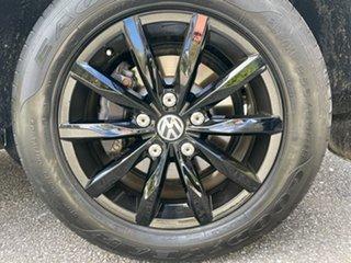 2016 Volkswagen Touareg 7P MY16 150TDI Tiptronic 4MOTION White 8 Speed Sports Automatic Wagon