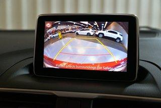 2014 Mazda 3 BM5476 Maxx SKYACTIV-MT Red 6 Speed Manual Hatchback