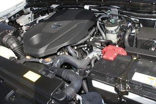 2021 Nissan Navara D23 MY21 ST-X White Pearl 6 Speed Manual Utility