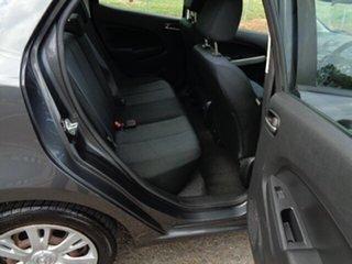 2012 Mazda 2 DE10Y2 MY13 Neo Grey 4 Speed Automatic Hatchback