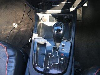 2009 Hyundai Santa Fe CM MY10 Elite Grey 6 Speed Sports Automatic Wagon