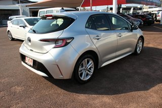 2019 Toyota Corolla Mzea12R Ascent Sport Silver Pearl 10 Speed Automatic Hatchback