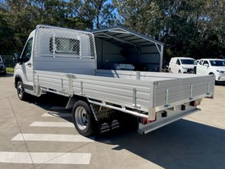 2021 LDV Deliver 9 MY21 6 Speed Automatic Cab Chassis