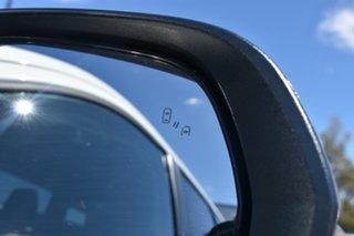 2018 Mitsubishi Pajero Sport QE MY18 Exceed White 8 Speed Sports Automatic Wagon